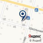 Компания Гульнар на карте