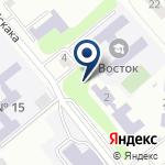 Компания СК ГиПСтрой, ТОО на карте