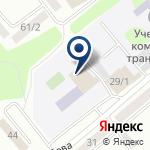 Компания КВАНСОН на карте