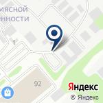 Компания БИПЭК СТРОЙ на карте