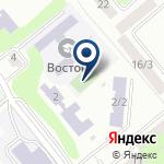 Компания ВКГУ на карте