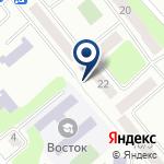 Компания Библиотека №5 Акимата г. Усть-Каменогорска на карте