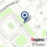 Компания Выездная студия фотографии Сергея Пономаренко на карте