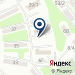 Компания Ульба-Центр, ТОО на карте