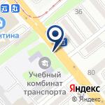 Компания Ер-Кузет-Восток, ТОО на карте