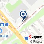 Компания Спутник-4 на карте