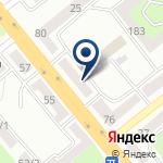 Компания Михайловское на карте
