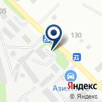 Компания Орика-Казахстан на карте