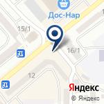 Компания АЮС-сервис на карте