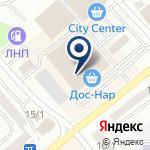 Компания А ЛОМБАРД, ТОО на карте