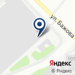 Компания АЗИЯ АВТО на карте