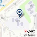Компания Санаторный детский сад-ясли №103 на карте