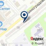 Компания Альтаир-Сервис на карте