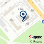 Компания KEVent, ТОО на карте
