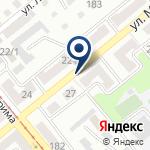 Компания УК ХОЛДИНГСТРОЙ, ТОО на карте