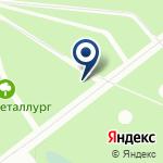 Компания Киоск фастфудной продукции на карте