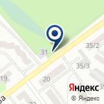 Компания Астра-Ломбард, ТОО на карте