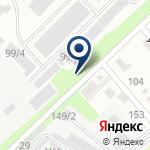 Компания PROFI KZ, торговая компания на карте