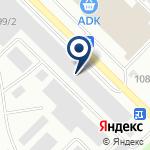Компания ИнтерьерДом, ТОО на карте