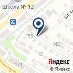 Компания Астана Agro Техника, ТОО на карте