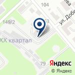 Компания ВостокЭнергоСервис, ТОО на карте