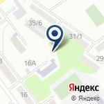 Компания Модельная школа-детский сад-ясли №96 на карте