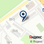 Компания УК СТРОЙ ИНЖИНИРИНГ, ТОО на карте