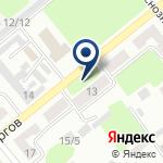 Компания ПРОМ ХОЛОД У-К на карте