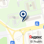 Компания Восточно-Казахстанский Центр реабилитации слуха, ТОО на карте