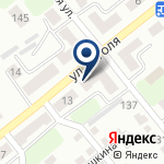 Компания СИН-ЧЕН на карте