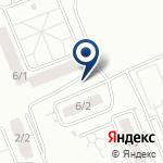 Компания ВК ТЕХНОГРУПП, ТОО на карте