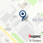 Компания У Карыча на карте