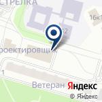 Компания Аурамедик, ТОО на карте