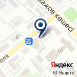Компания ZENGIN ВОСТОК на карте