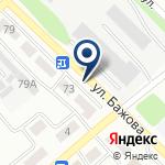 Компания Востоккранэнерго на карте