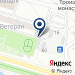 Компания Иваныч на карте
