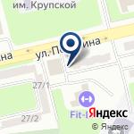 Компания ВК-Экопром, ТОО на карте