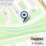 Компания ВК Энергопром на карте