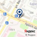 Компания ВК РЭК на карте