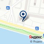Компания Инцем на карте