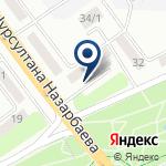 Компания YAMAHA ЦЕНТР на карте