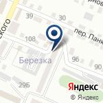 Компания Восточно-Казахстанская областная специализированная детско-юношеская спортивная техническая школа на карте