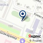 Компания ПАРУС ГЕСТ на карте