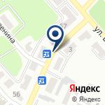 Компания АЛТАЙ-АВТО на карте