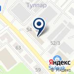 Компания АВТОКОНТИНЕНТ на карте
