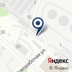 Компания АТП СпецТехника на карте