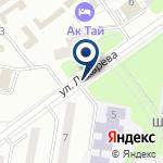 Компания Стальпром на карте