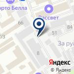 Компания Первомайский завод металлоизделий на карте