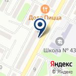 Компания Reklamka на карте