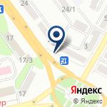 Компания Шынгыс-Кузет на карте